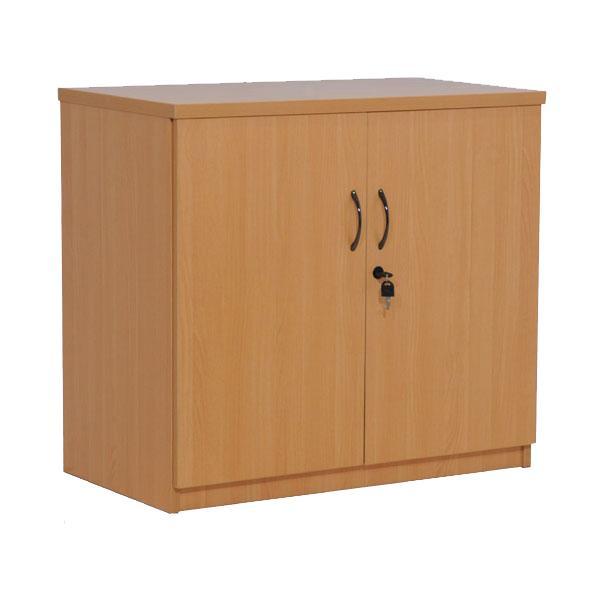 armoire basse melamine 90x90 cm