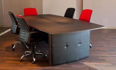 Bureau meuble réunion grande table de réunion design pour salle